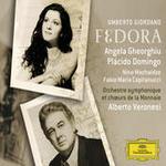 Giordano: Fedora / Act 2 - Se innocente sei davvero, crederà Song