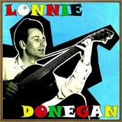 Vintage Music No. 146 - Lp: Lonnie Donegan, Skiffle Songs