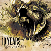 Feeding The Wolves (Deluxe Version) Songs