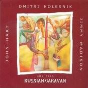 Russian Caravan Songs