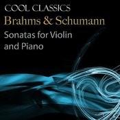 Brahms & Schumann Sonatas For Violin & Piano Songs