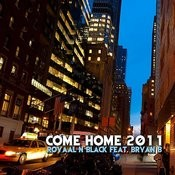 Come Home 2011 Songs