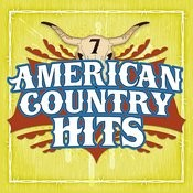 Today's Top Country Hits, Vol 7 Songs
