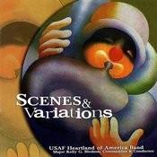 Scenes & Variations Songs