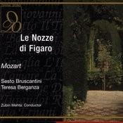 Le Nozze DI Figaro Songs