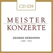 George Gershwin Songs