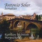 Antonio Soler Sonatas Songs