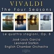 Vivaldi: The Four Seasons (Le Quattro Stagioni), Op. 8 Songs