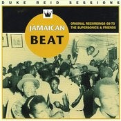Jamaican Beat Songs