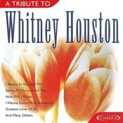 A Tribute To Whitney Houston Songs