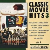Classic Movie Hits 3 Vol. 9 Songs