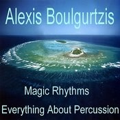 Magic Rhythms - Everything About Percussion Songs