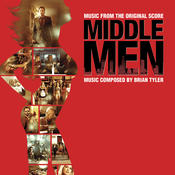 Middle Men (Music From The Original Score) Songs
