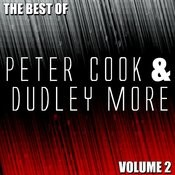 The Best Of Peter Cook & Dudley More Volume 2 Songs