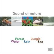 Sound Of Nature Songs