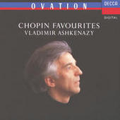 Chopin Favourites Songs