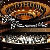 Royal Philharmonic's Best Volume Seven Songs