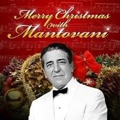 Merry Christmas With Mantovani Songs