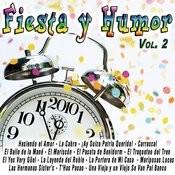 Fiesta Y Humor Vol.2 Songs