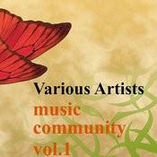 Music Community Vol.1 Songs