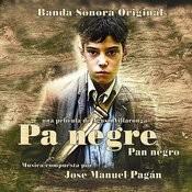 Pa Negre - Pan Negro (Banda Sonora Original) Songs