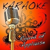 Round Of Applause (Waka Flocka Flame Feat. Drake Karaoke Tribute) Song