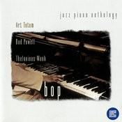 Jazz Piano Anthology - Bop, Vol. 2 Songs