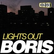 Lights Out (Original Mix) Song