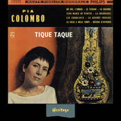 Heritage - Tique Taque - Philips (1959-1960) (e-album) Songs