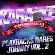 Elle S'en Moque (Karaoké Playback Avec Choeurs) [Rendu Célèbre Par Johnny Hallyday] Song