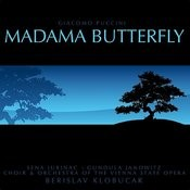 Madama Butterfly: Act III Song