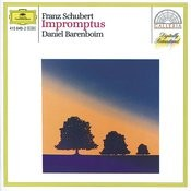 Schubert: Impromptus D935 & D899 Songs