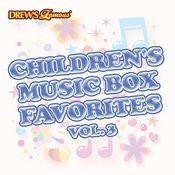 Children's Music Box Favorites, Vol. 3 Songs