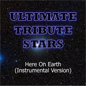 Chrishan Feat. Che'nelle - Here On Earth (Instrumental Version) Songs