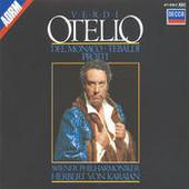 Verdi: Otello (2 CDs) Songs