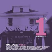 Motown #1's Vol. 2 ( International version ) Songs