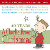 40 Years:  A Charlie Brown Christmas Songs