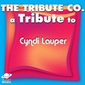 A Tribute To Cyndi Lauper Songs