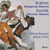 Brahms And Dvorak Dances Songs