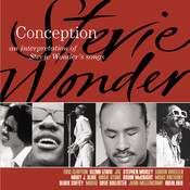 Conception - An Interpretation Of Stevie Wonder's Songs Songs