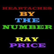 Heartaches By The Number Songs
