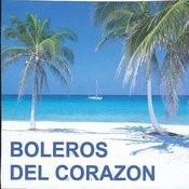 Boleros Del Corazon Songs