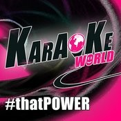 #thatpower (Originally Performed By Will.I.Am Feat. Justin Bieber) [Karaoke Version] Songs