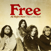 All Right Now: The Collection Songs