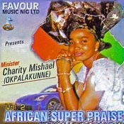 African Super Praise, Vol. 2 Songs