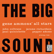 The Big Sound Songs