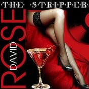 The Strippper Songs