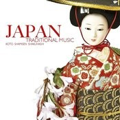Japan - Traditional Music Songs