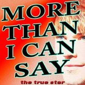 More Than I Can Say (Originally Performed By Of Leo Sayer)[Karaoke Version] Song
