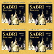 Sabri Brothers Songs